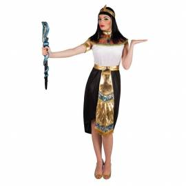 Deguisement Cleopatre adulte Nefertiti Nefertari