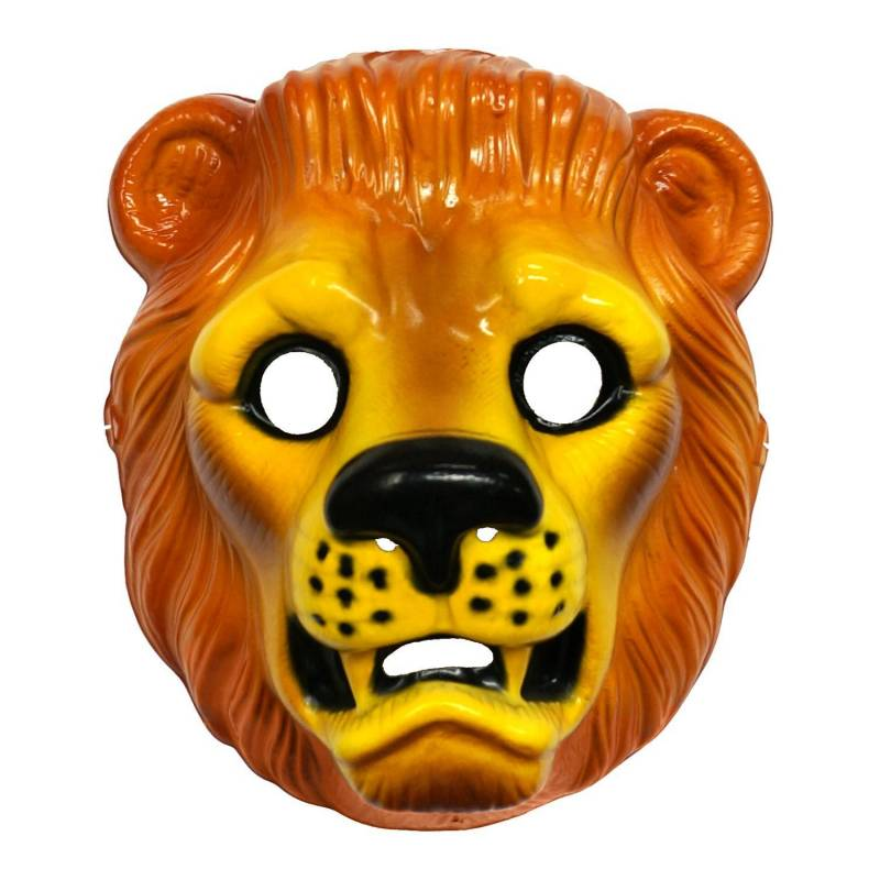 masque de lion - Masque Lion