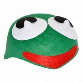 Chapeau grenouille