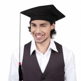 chapeau diplomé grandes écoles