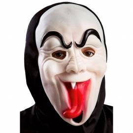 Masque de Scream humouristique, en latex