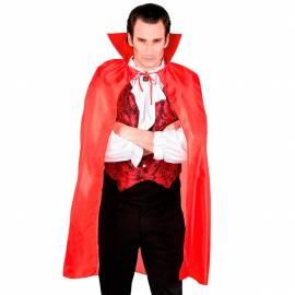 Cape vampire avec col 120 cm
