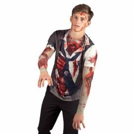 T-Shirt de Zombie