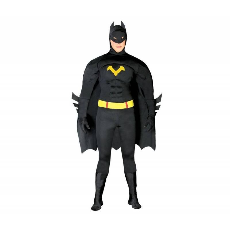 Déguisement adulte de Batman
