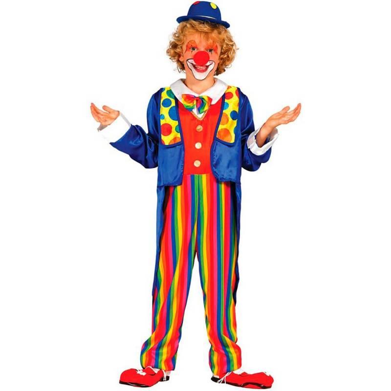 Déguisement enfant de clown