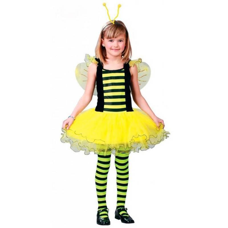 Deguisement enfant d'abeille article de fete