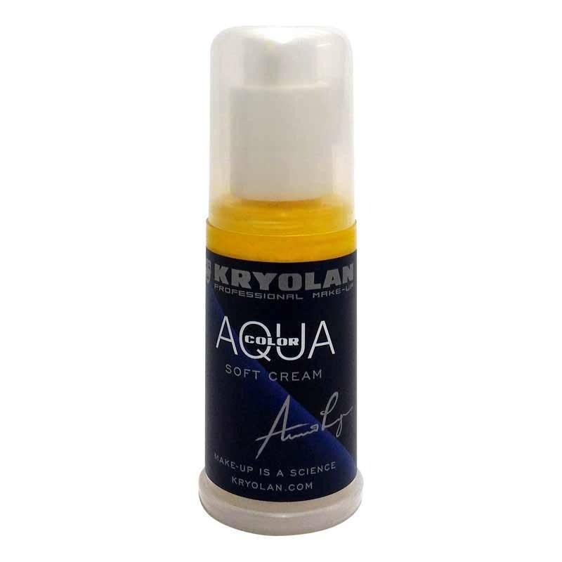 Maquillage en crème, en spray de 50 ml