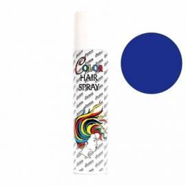 Laque de couleur pour cheveux