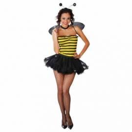 Déguisement d'abeille pour femme