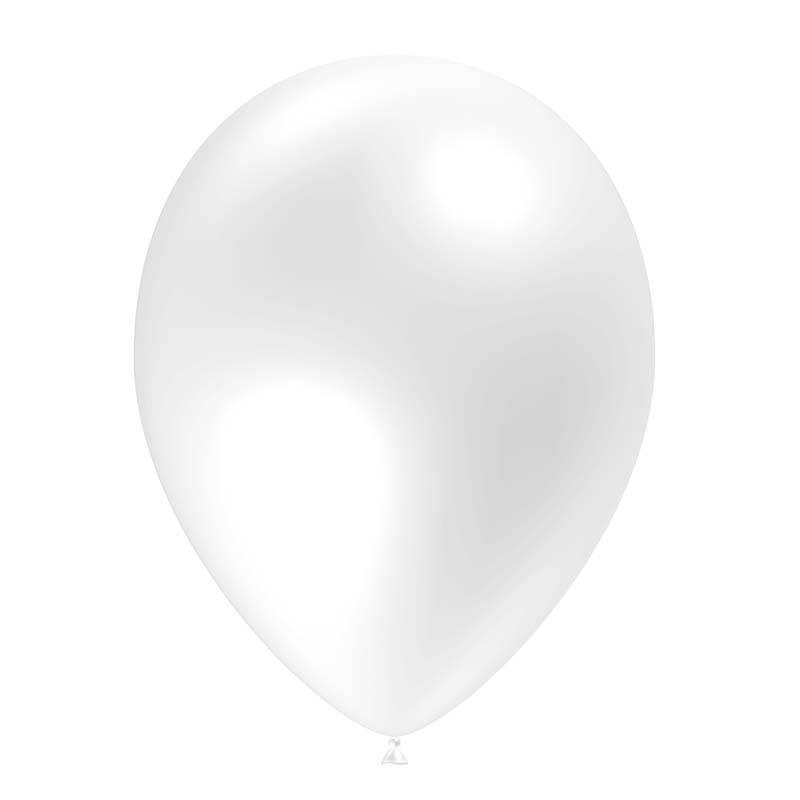 1 gros ballon de couleur