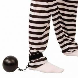 Boulet de prisonnier