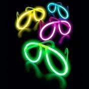 Lunettes fluo