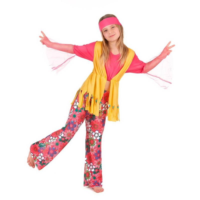 Déguisement enfant de hippie