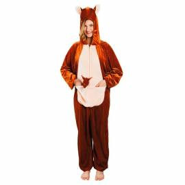 Déguisement de kangourou