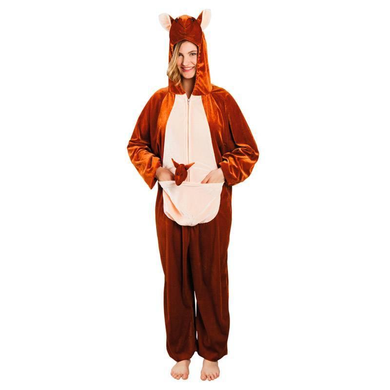 Déguisement kangourou deguisement animaux