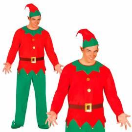 Déguisement d'elfe pour homme