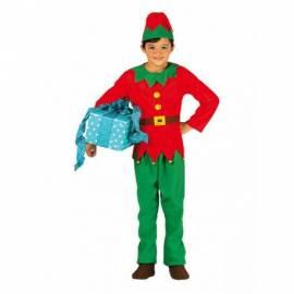 Déguisement d'elfe pour garçon