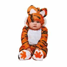 Déguisement bébé de tigre