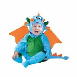 Déguisement bébé de dragon