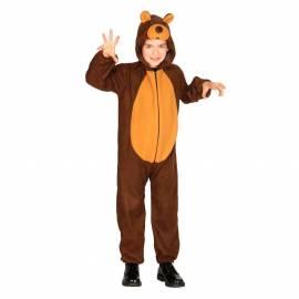 Déguisement enfant d'ours