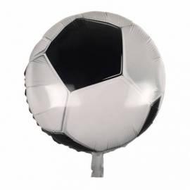 Ballon à gonfler en forme de ballon de foot