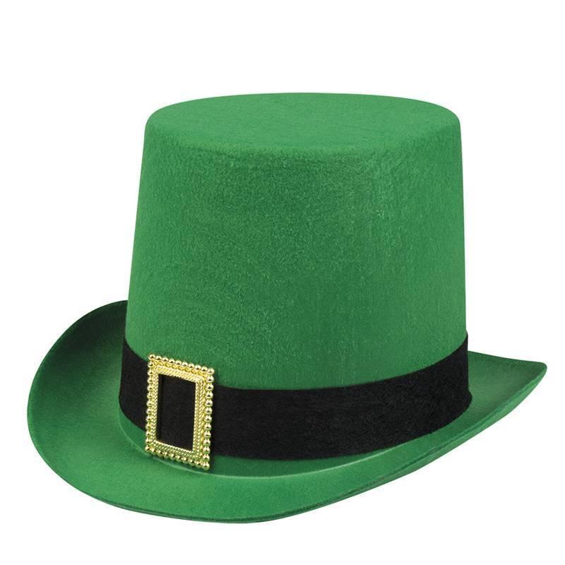 Chapeau Haut de forme Irlandais
