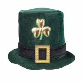 Chapeau Saint Patrick Irlandais