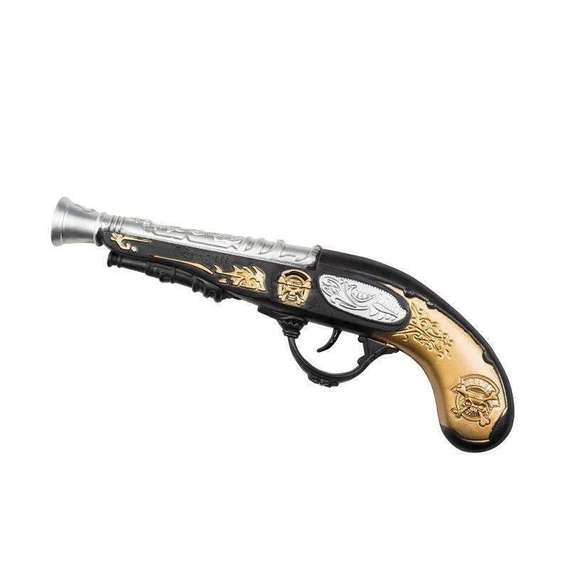 Pistolet de Pirate 28cm