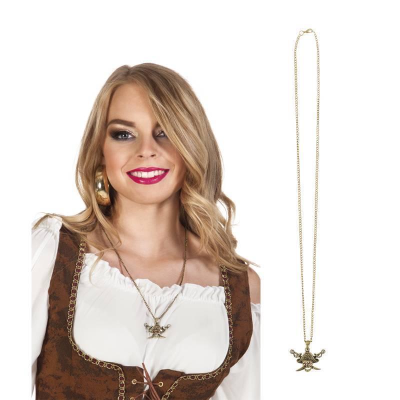 Collier de Pirate