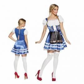 deguisement helene de Bavière
