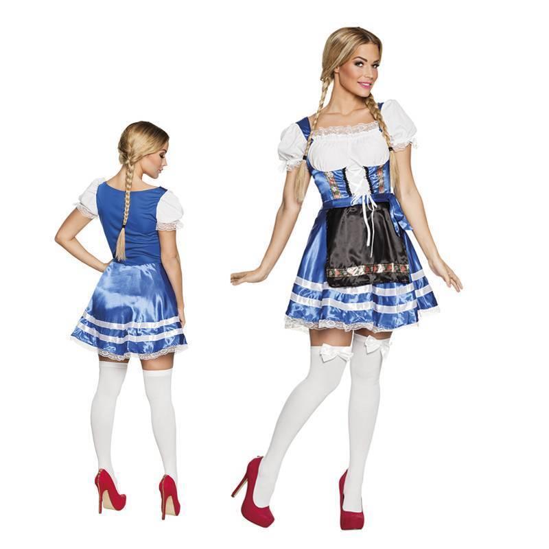 Costume helene de Bavière