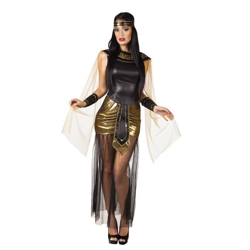 Costume Cléopatre  Sexy