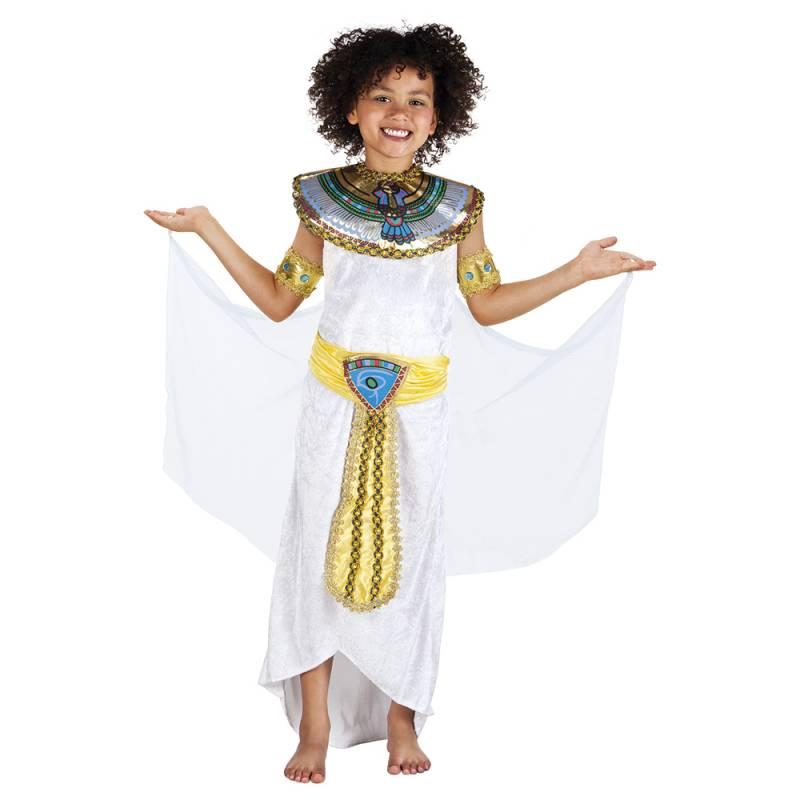 Costume pharaon Anuket