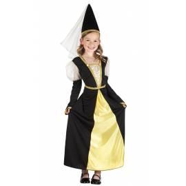 costume Lady Isolde