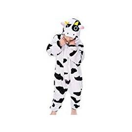 Deguisement vache dans deguisement animaux