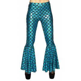 Pantalon de sirène