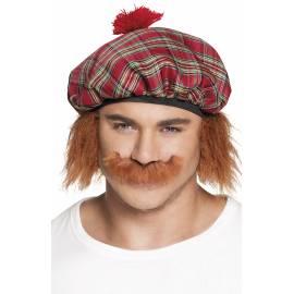 Moustache d'Ecossais