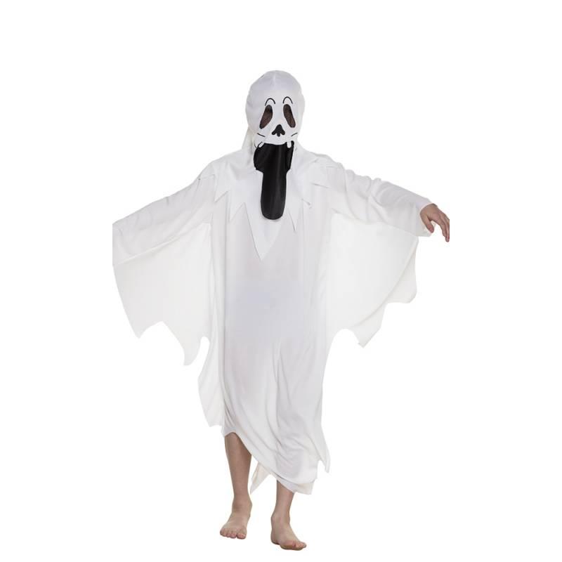 Déguisement de fantôme pour enfant