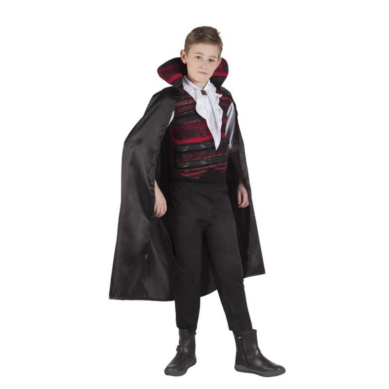 Costume de vampire pour enfant