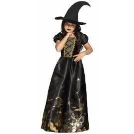 deguisement sorcière spooky witch pour enfant