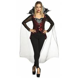deguisement de vampire pour femme