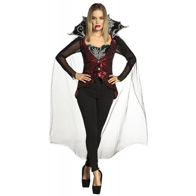Costume de Vampire pour femme