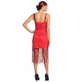 Robe scarlette