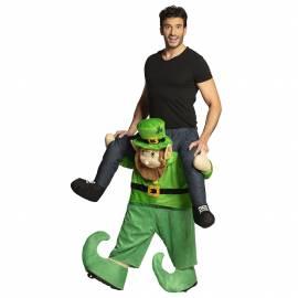 deguisement St Patrick