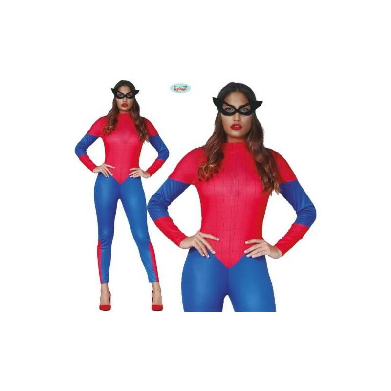 deguisement femme araignée adulte