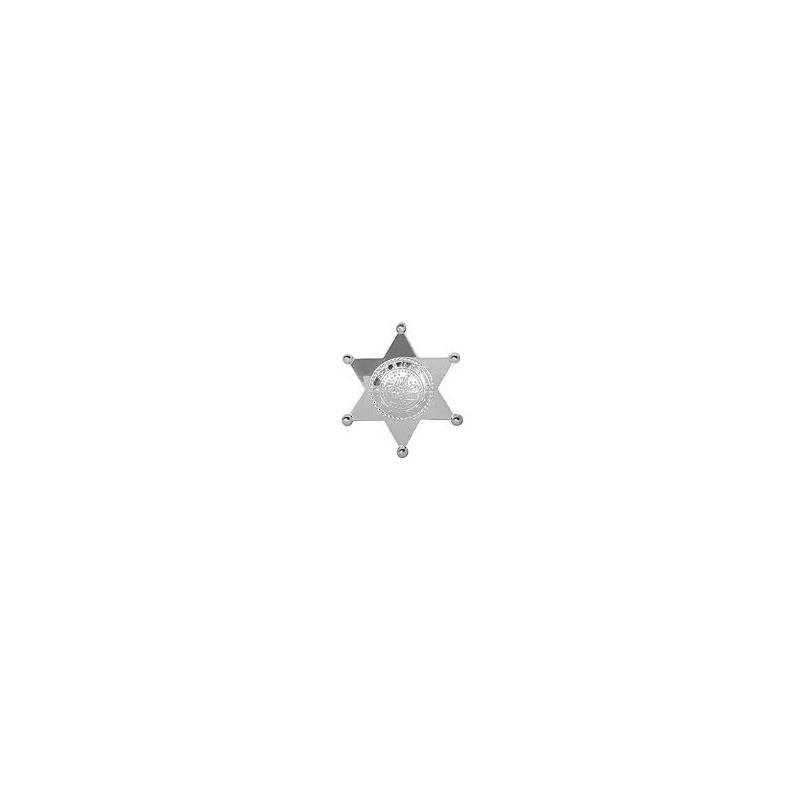 Insigne shérif