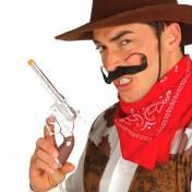 revolver factice