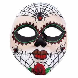 masque visage day od dead