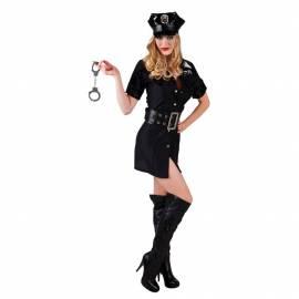 Déguisement adulte de policière sexy