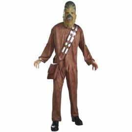 Déguisement adulte de Chewbacca